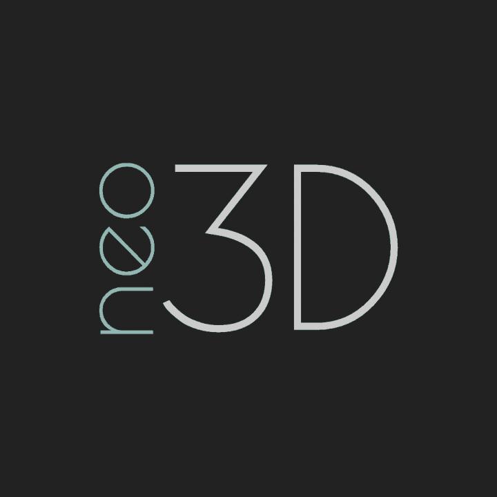 neo3D Logo